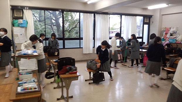 四 天王寺 高校